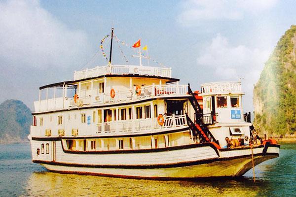 Tour Golden Bay Cruise 2 Ngày 1 đêm Giá Tốt Nhất