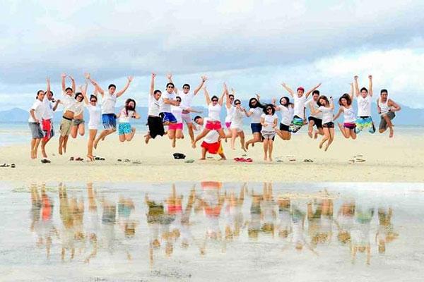 Tour du lịch đảo Thanh Lân 3 ngày 2 đêm chất lượng tốt