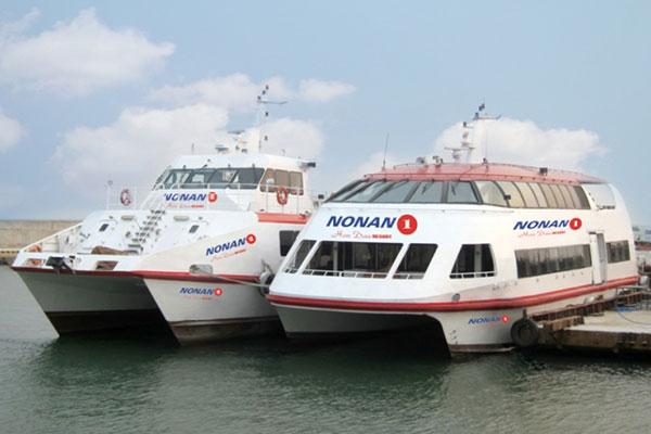 Tour du lịch Cát Bà 3 ngày 2 đêm bằng tàu Cao Tốc
