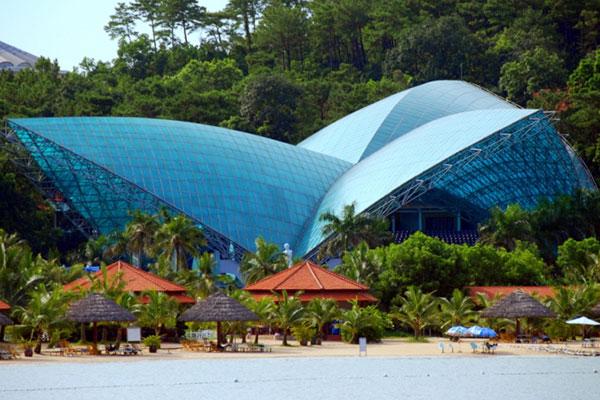 Tour du lịch Hạ Long Tuần Châu 2 ngày 1 đêm giá rẻ
