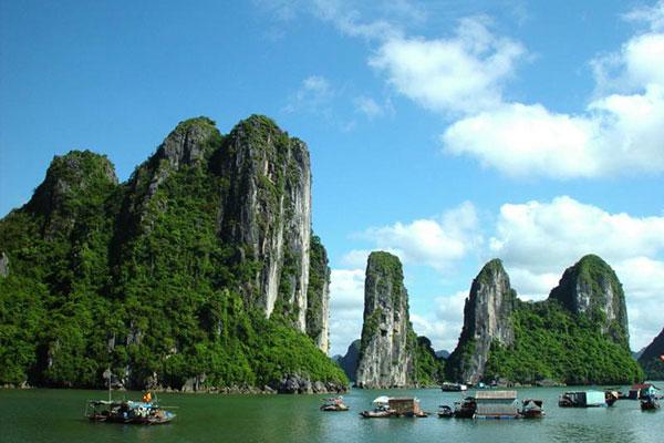 Tour Du Lịch Hạ Long Tuần Châu 2 Ngày 1 đêm Nhanh Chóng